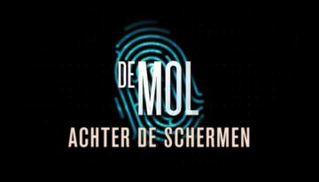 De Mol – Achter De Schermen